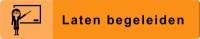 Oranje - Laten begeleiden
