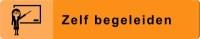 Oranje - Zelf begeleiden